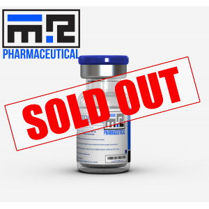 MR-PHARMA Tri-Trenbolone 200mg/ml