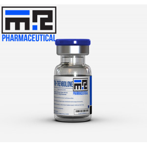 MR-PHARMA Tri-Trenbolone 200mg/ml