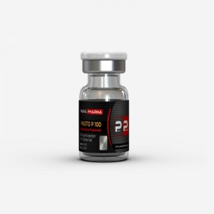 PARA PHARMA MASTO P 100mg/ml